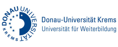 Donau-Universität-Krems-Logo